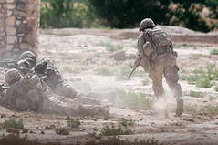 120630-A-3108M-035 (thenorthfork) Tags: afghanistan c patrol rcp ghazni 1504pir muqor