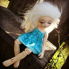 """#littlefee #yumistudio • <a style=""""font-size:0.8em;"""" href=""""http://www.flickr.com/photos/23793655@N06/8720284034/"""" target=""""_blank"""">View on Flickr</a>"""
