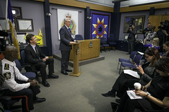 2013-05-08-Premier announces new police initiatives