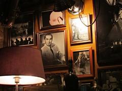 Bohemia Jazz Café