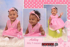Ashley (TInitoFE) Tags: girls baby kids nios colores nias bebes chiquillas
