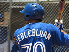 Jason Leblebijian (BeGreen90) Tags: kissimmee torontobluejays osceolacountystadium extendedspringtraining jasonleblebijian