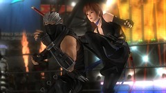 DOA5_Ninjas (Spartan-191) Tags: game ninja 5 games screenshots videogames videogame fighting ryu ninjutsu deadoralive doa videojuego shinobi kasumi videojuegos hayabusa kunoichi imafighter tejinmon