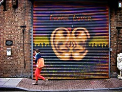 Lounge Lover (big bozo) Tags: london shoreditch 2013