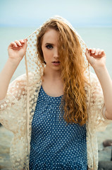 (Shivo Photography9) Tags: light summer beach beauty fashion hair model eyes pretty paradise natural hipster makeup classy