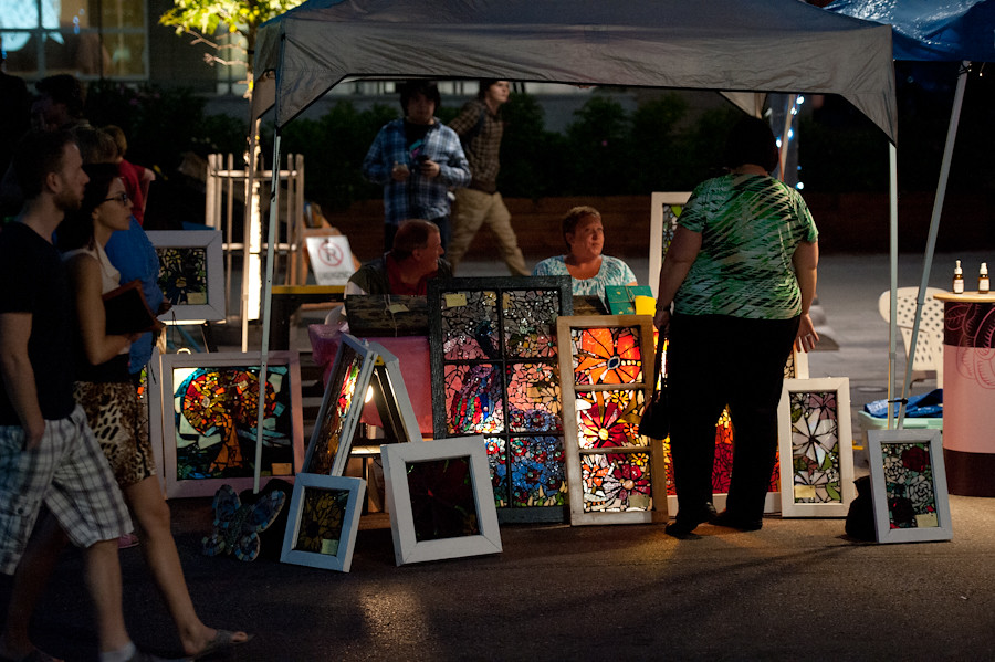 Kitchener Art Market - May 2013 258