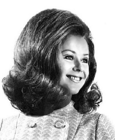 70s updo hairstyles