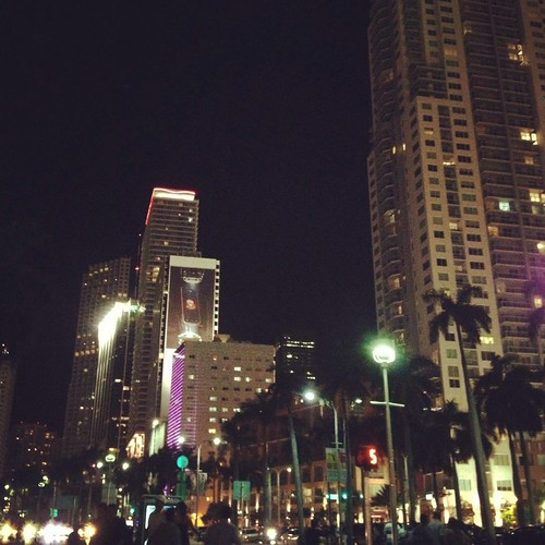Miami, May 2013