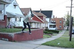 Jalen Willis (benjaminliberatore) Tags: ohio cleveland backside willis jalen tailslide