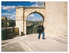 Postcards from Matera - #11 (Francesco Agresti  www.francescoagresti.com) Tags: street travel italy color fuji superia south streetphotography streetlife basilicata fujifilm streetphoto matera viaggio stree southitaly juststreetphotography simulatedfilm francescoagresti fujix10 s8un3no frankies8un3no francescoagresticom
