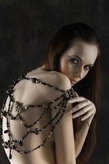 3I0uhBp8Zl8 (jullery) Tags: girls woman girl fashion female femme young jewelry pearls jewellery swarovski fashionable yulia fashionjewelry swarovskicrystals fashionjewellery jewelrydesign japanesebeads singlecopy jullery yulialogvinova