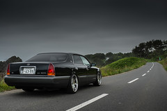 1995_Toyota_Crown_Majesta-284 () Tags: japan hachinohe toyota  crown 1995 crownmajesta  majesta