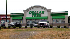 DOLLAR TREE #5006 MARTINSBURG, WV (COOLCAT433) Tags: tree wv dollar martinsburg 5006