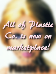 Plastic Co. is on the marketplace! (Kelly Hamilton) Tags: life market hamilton barbie makeup sl plastic secondlife blonde co second kelly lipstick cosmetics eyeshadow brand lipgloss botox liner jessicaa ohmai markeptlace