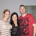 Margaret Cho, Jim Short & Avril Bowlby