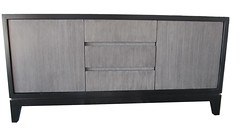 Kirei credenza with drawers