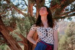 (alyssa roth) Tags: arizona portrait selfportrait self sedona
