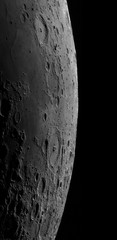 Moon closeup -  7/11/2013 (zAmb0ni) Tags: