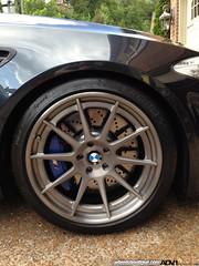 BMW F10 M5 on ADV10TS (wheels_boutique) Tags: f10 bmw m5 wheelsboutique adv1wheels adv10ts wheelsboutiquecom