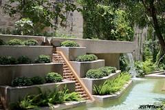 River Walk (jessp.) Tags: road trip summer green sanantonio stairs canon river photography san texas walk roadtrip jess lush antonio riverwalk t4i petrohoy