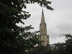 St Stephen's Canonbury (Matt From London) Tags: london tower church spire ststephens canonbury