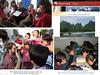 Peace Corps Volunteers 美国和平队 in Guizhou
