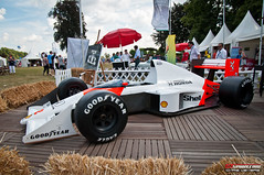 McLaren MP4/5 (Chris Wevers) Tags: f1 schlossdyck mclarenmp45 alainprost classicdays chriswevers