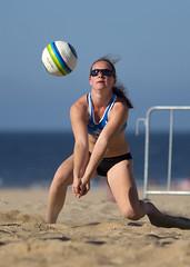 P8302342 (roel.ubels) Tags: beach sport scheveningen beachvolleyball volleyball thehague volleybal nk beachvolleybal 2013 kwalificatie nevobo