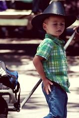The Little Cowboy (pam's pics-) Tags: boy cowboy colorado child statefair pueblo fair co 4h pueblocolorado coloradostatefair littlecowboy pammorris pamspics nikond5000
