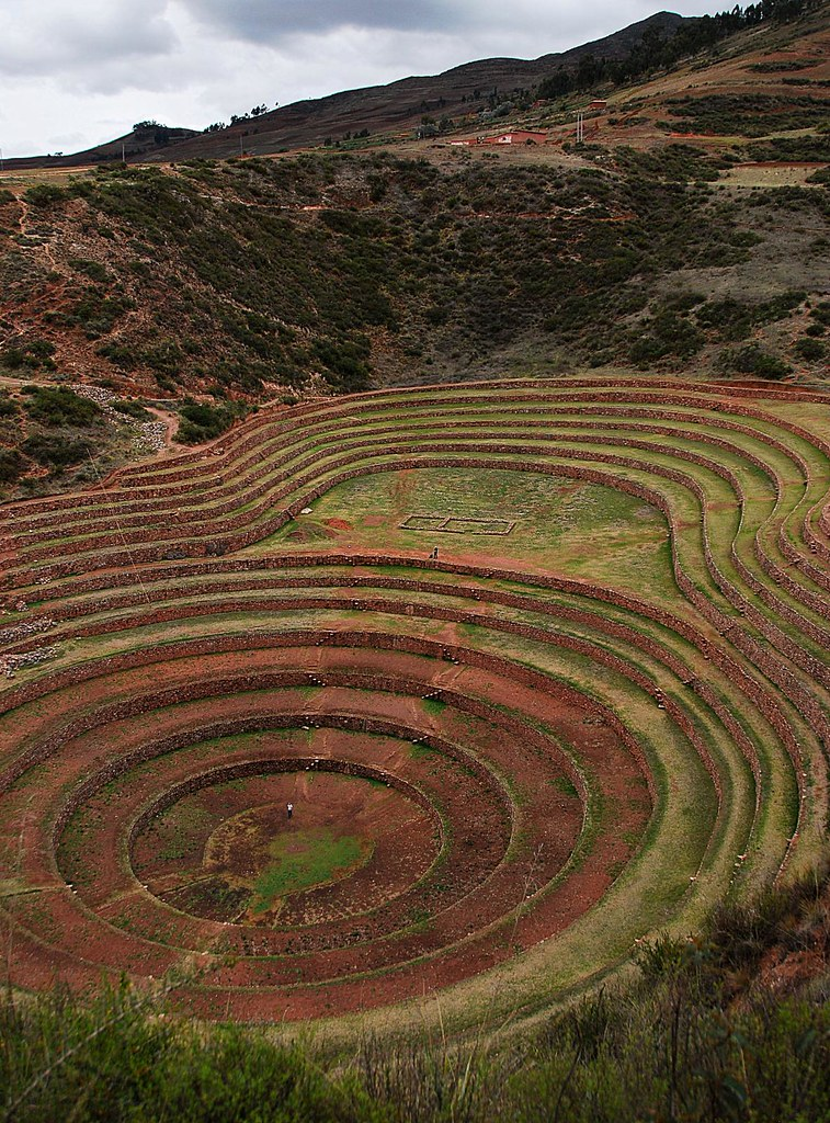 The World S Best Photos Of Agricultura And Cuzco Flickr