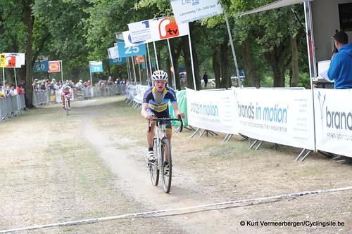 Nieuwelingen & juniors Kessel (477)
