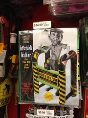Inflatable joke favor for senior birthdays at Party City (brownpau) Tags: shopping nj walker inflatable wtf partycity iphone5 uploaded:by=flickrmobile flickriosapp:filter=nofilter