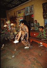 Mama Africa Cultural Music and Dance Long Street Cape Town Capital of South Africa May 1998 071 (photographer695) Tags: mama africa cultural music dance long street cape town capital south may 1998