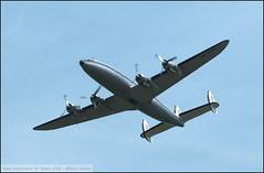 Riat 2013 - Breitling Lockheed Super Constellation (Si 558) Tags: tattoo super airshow international lockheed raf constellation fairford riat breitling royalinternationalairtattoo riat2010