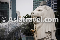singapore_merlion_0005_4288x2848_240dpi (Asiatravel Image Bank) Tags: travel singapore asia merlion asiatravel singaporemerlion asiatravelcom