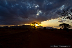 "Sunset - Kenya • <a style=""font-size:0.8em;"" href=""https://www.flickr.com/photos/63857885@N08/10097024296/"" target=""_blank"">View on Flickr</a>"