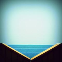 triangolazione (Rino Alessandrini) Tags: blue sea sky abstract love ahead triangles lost hope freedom mare geometry blu