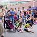 PACMA en las Ferias animalistas de Barcelona