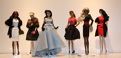 Color Infusion Style Lab (Doll Fashionista) Tags: premiere the thepremiere the2013integritytoysconvention