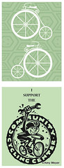 Amy Meyer Spoke Card Designs (PNCA-CE) Tags: portrait art illustration design graphicdesign drawing bicycles worksonpaper pnca continuingeducation spokecard adulteducation illustrationtechnique communitycyclingcenter studioart lifelonglearning portlandillustration illustrationportrait illustrationcourse amymeyer communitybicycling spokecarddesign