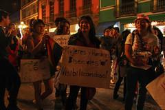 Reconocimiento (jemandez) Tags: gay mexico miss puebla liberacion marcha derechos homosexuales transexuales bisexuales