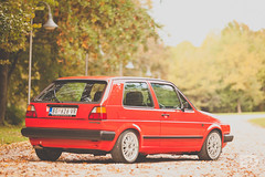 "Veljko's MK2 VR6 • <a style=""font-size:0.8em;"" href=""http://www.flickr.com/photos/54523206@N03/10778445864/"" target=""_blank"">View on Flickr</a>"