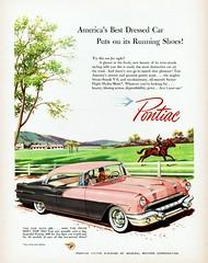 1956 pontiac 870 two door catalina