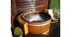 Classic Hot Tub Gallery 1