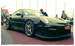 Black 911 GT2 RS (MostlyCarPhoto's) Tags: auto cars car 911 turbo porsche autos gt supercar edit gt2 germancar sportscar porsche911 carphotography 997 carmeet gt2rs germansupercar porsche911gt2rs flickrandroidapp:filter=chameleon