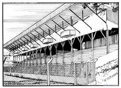 Caxias do Sul Baixada Rubra Flamengo