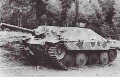"Jagdpanzer 38(t) Hetzer • <a style=""font-size:0.8em;"" href=""http://www.flickr.com/photos/81723459@N04/11437044206/"" target=""_blank"">View on Flickr</a>"