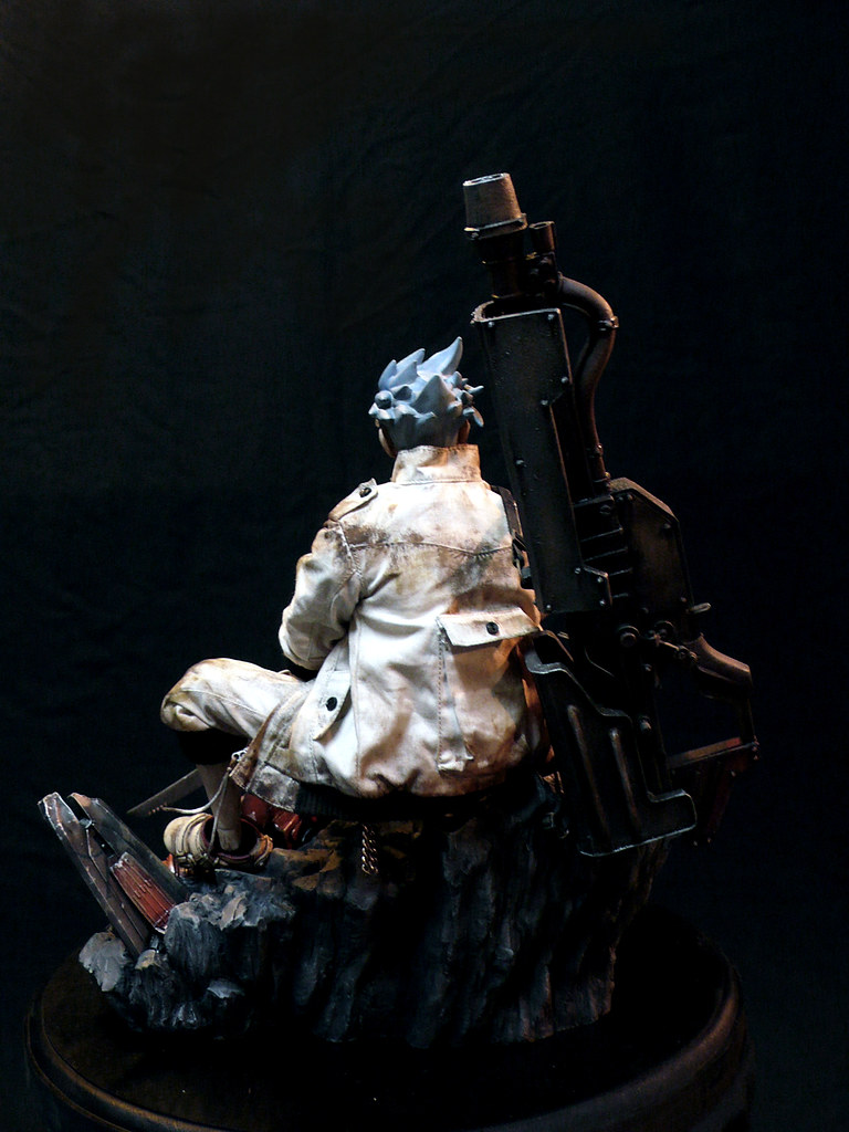 AX2 Studio – BOOM!#2- Rei (Galleria Edition)