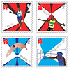 Final Postage Stamps (Octavia A'Hern) Tags: ahern octavia 1106852225