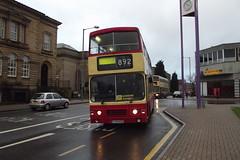 E329MSG-01 (Ian R. Simpson) Tags: e329msg olympian alexander rh stagecoachinpreston lothian prestonbus leyland waltonswift pilkingtons bus